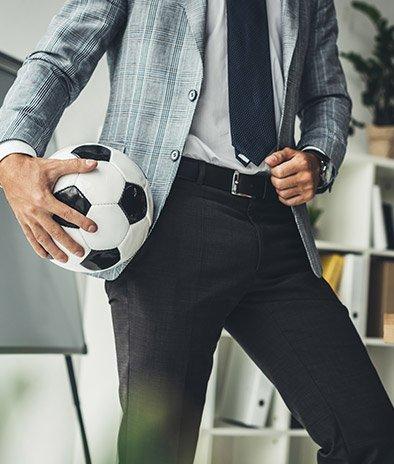 cabinet agent sportif