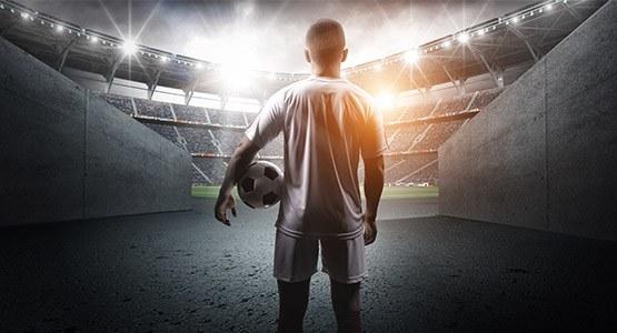trouver un agent foot